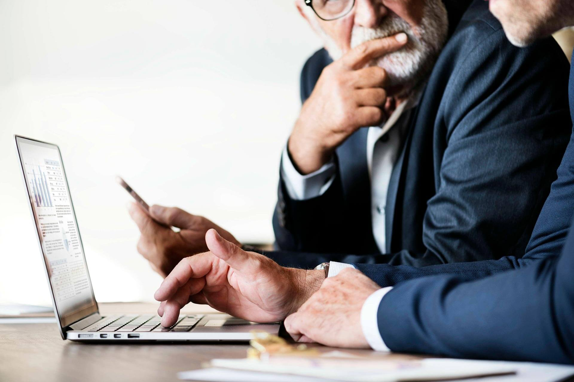Consulenti creditcash per la cessione del credito pro soluto