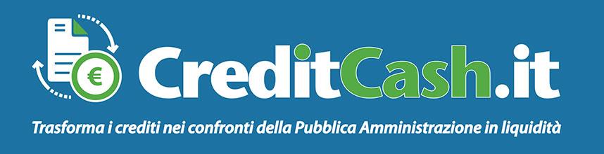 Creditcash Pro Soluto cessione del credito PA
