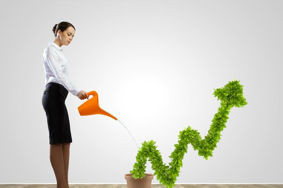 Liquidità immediata per incrementare il business della tua azienda