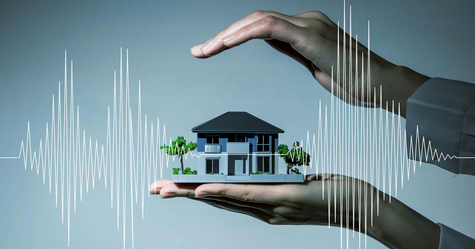 Sismabonus e rischio sismico incentivi Superbonus 100%