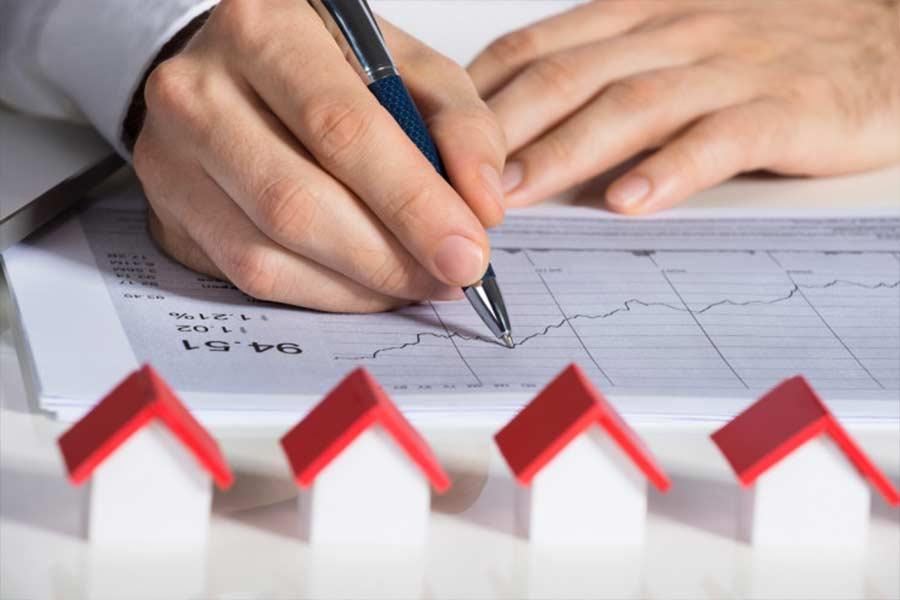 Cartolarizzazione per acquisto casa
