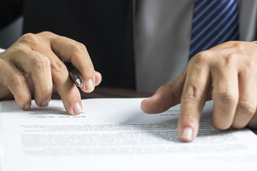 Documento Di Riepilogo Per Acquisto E Cessione Del Credito Pro Soluto
