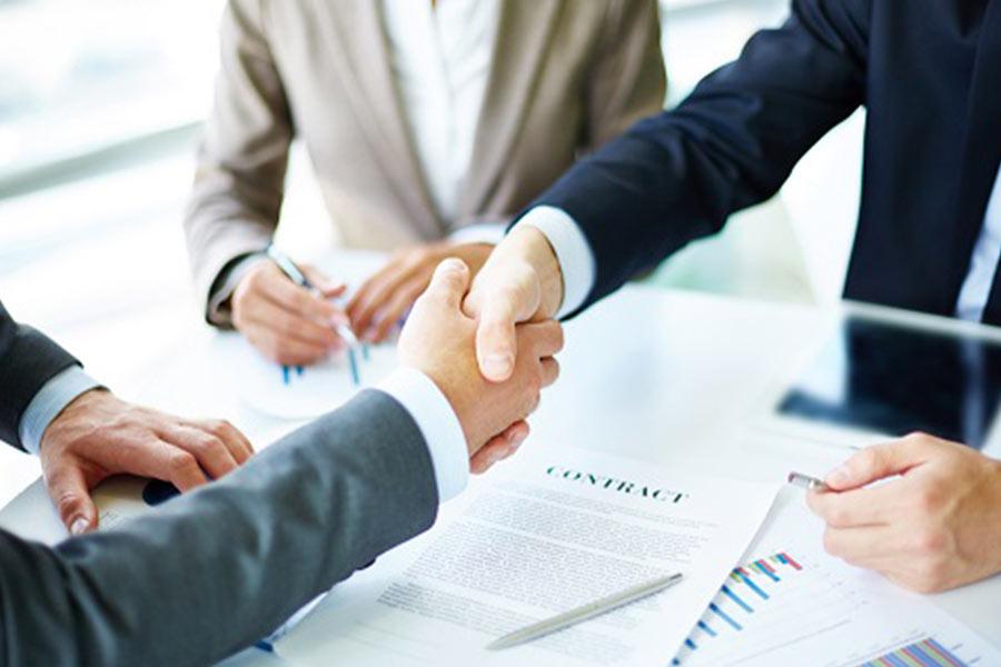 Stipulare un contratto di cessione del credito
