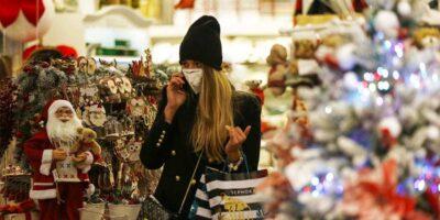 DPCM Natale 2020 E Impatto Sui Consumi