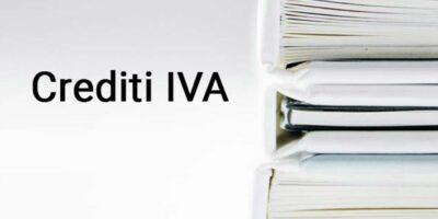 Crediti Iva, Compensazione E Cessione Del Credito