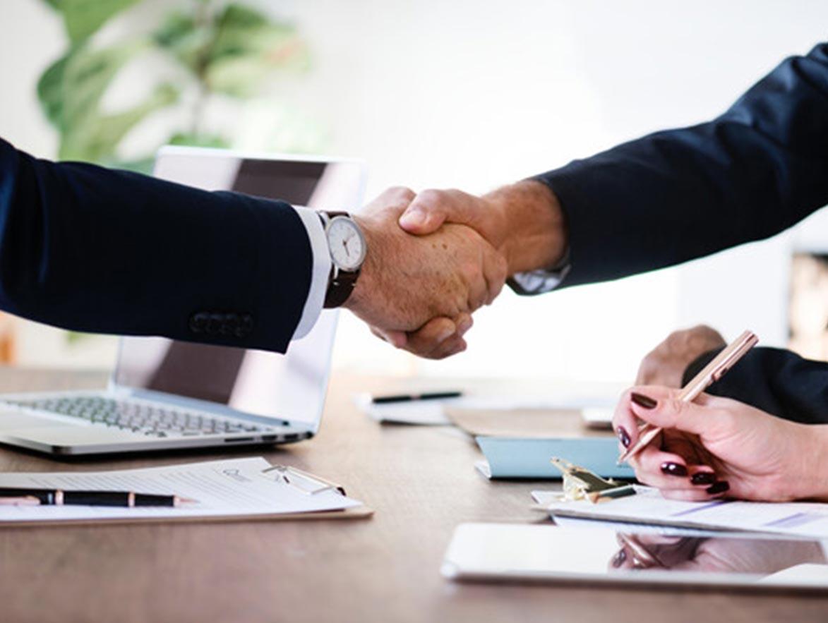 Accordo di cessione del credito iva