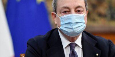 Decreto Sostegni 2021 Mario Draghi