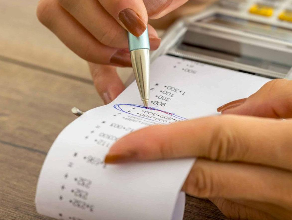 Calcolo del credito iva aziendale