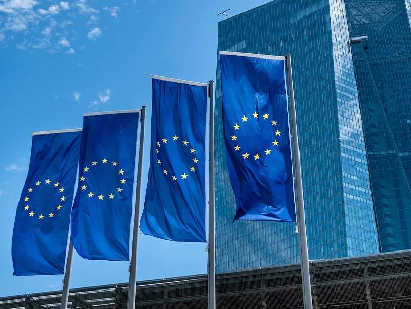 Banca Centrale Europea immagine istituzionale
